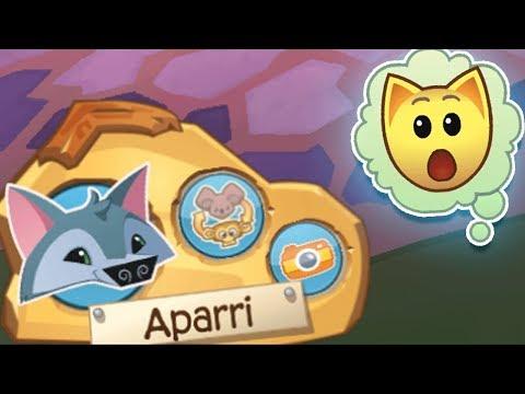 A NEW BEGINNING! | Animal Jam Play Wild