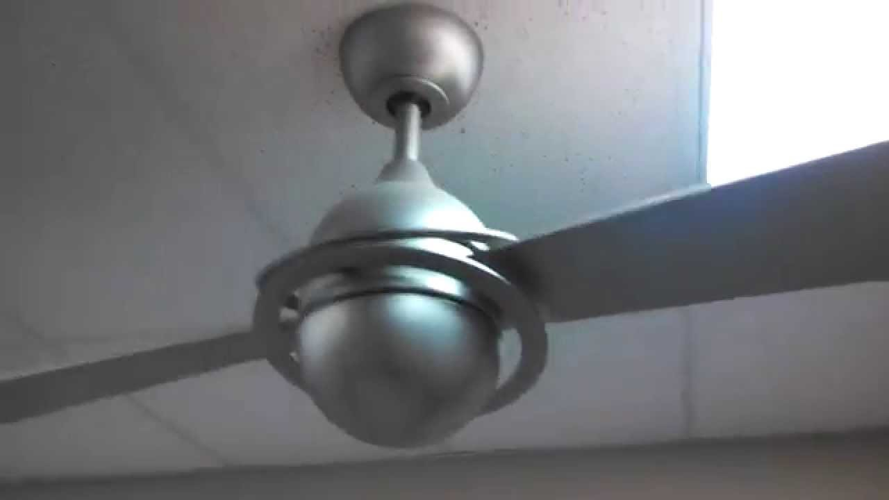 Fanimation Involution Two Blade Ceiling Fan