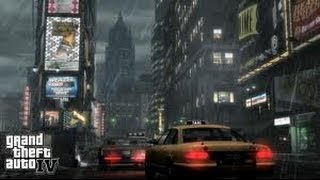 GTA IV Max Settings (PC/PS3/XBOX360/720P)