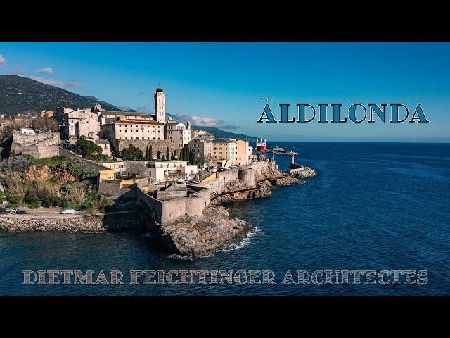 Projet Aldilonda, Bastia
