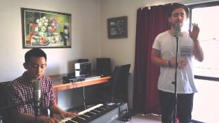 Sunday Morning - Maroon 5 (Live Cover)