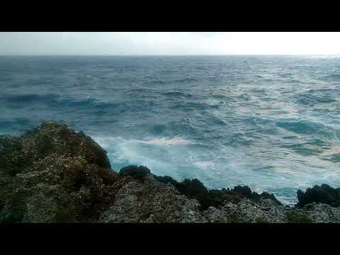 Irma side-effects in Cayman