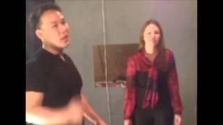 Уроки актерского мастерства в театре Игоря Ермашова