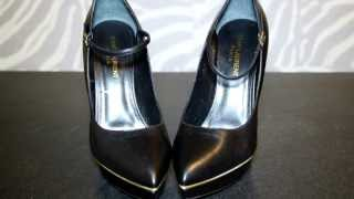 MUST SEE! Yves Saint Laurent Janis Review! Thumbnail