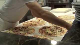 Ristorante Al Porto Torbole  Pizza