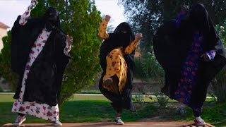 Saudi music on women