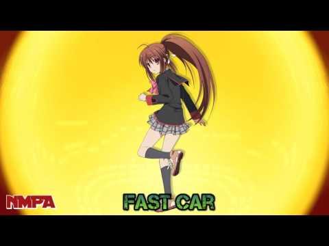 Nightcore - Fast Car