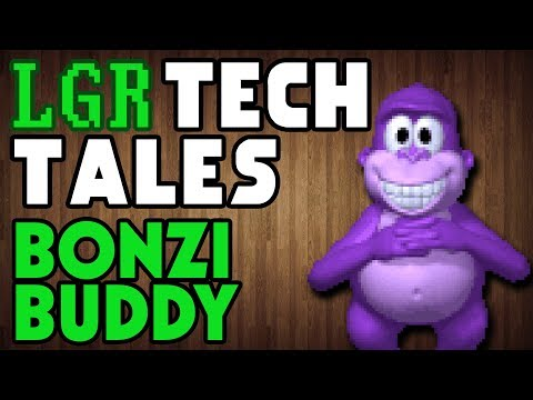 History of Bonzi Buddy