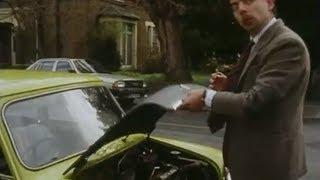 Mr. Bean – Autoschlüssel