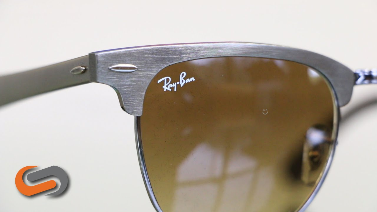 Ray Ban Sticker For Sunglasses 2017