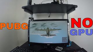 Pubgm emulator intel hd 630 8gb ram i3 7100