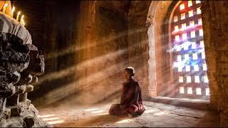 Gambar cover Best Buddhist Chants  |    Om Mani Padme Hum  [ animated art ]