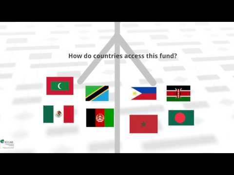 The private sector and the Green Climate Fund