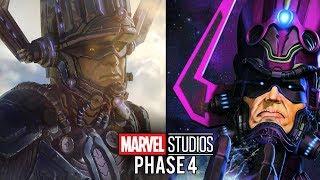 Marvel's Phase 4 New Villain Will Be