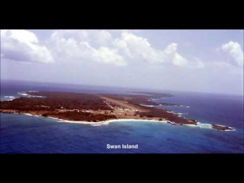 HQ8S Swan Islands. From dxnews.com