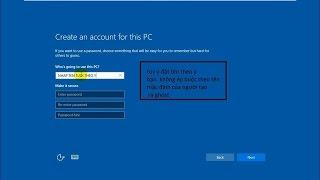 Ghost Setup windows 10 UEFI build 10240 pb1
