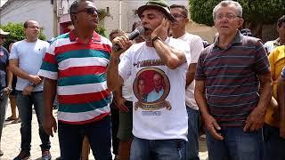 Homenagem de Joãozinho Aboiador - Cavalo Telefone