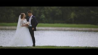 Алексей и Анна - SDE (клип в день свадьбы)