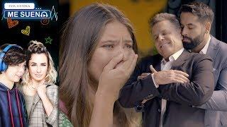 Esta historia me suena - Capítulo 25: Adrián cambia a su familia por otro hombre | Televisa