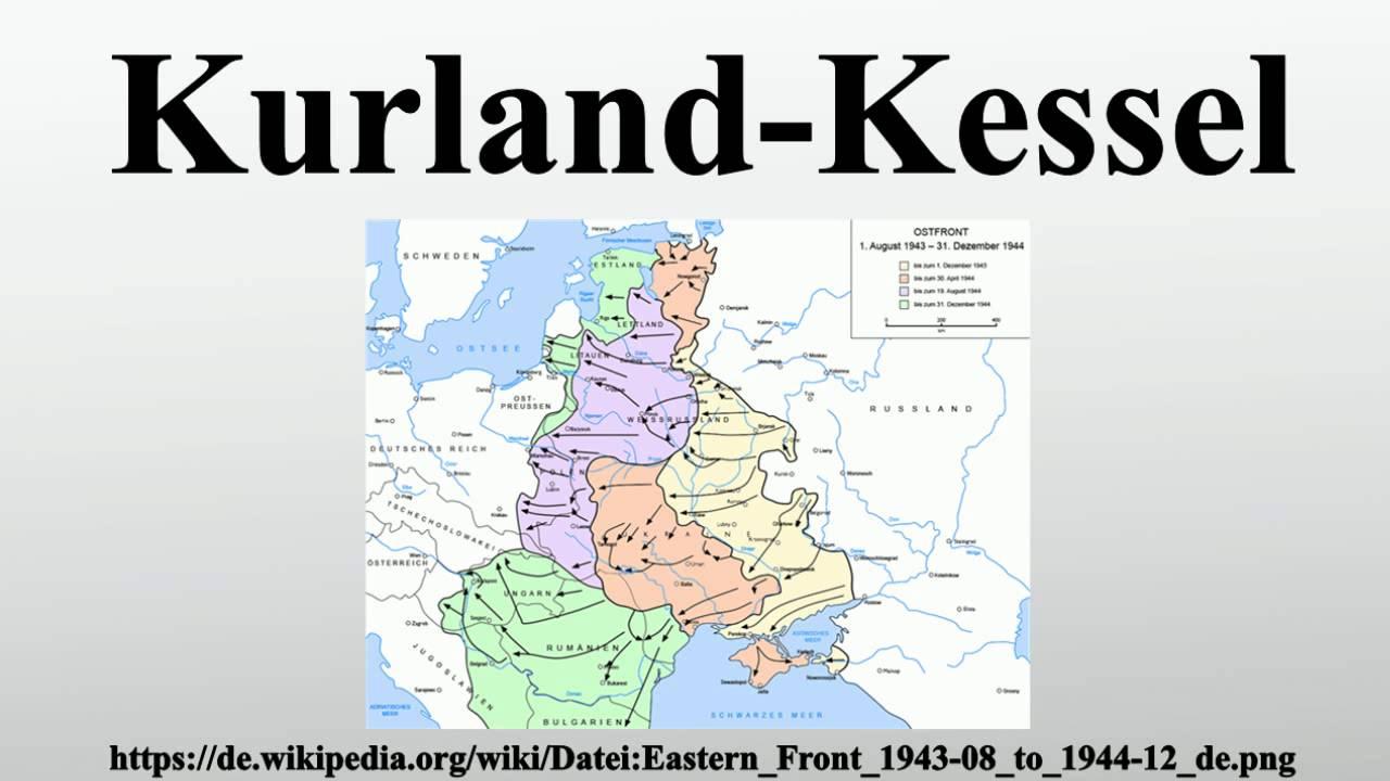 Kurland-Kessel - YouTube
