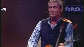 Paul Weller - Down In The Tubestation At Midnight