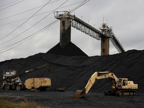 BHP says it could leave global coal lobby group over climate policy