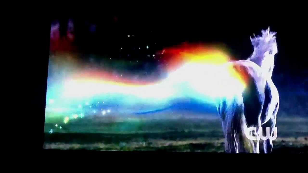 Pictures of unicorns farting out rainbows