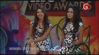 Derana Music Video Awards 2015 - 29th October 2016
