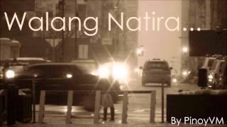 Walang Natira (English and Tagalog Subbed)
