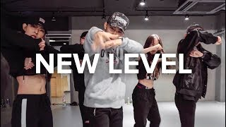 New Level REMIX ft. Future, A$AP Rocky, Lil Uzi Vert - A$AP Ferg / Koosung Jung Choreography