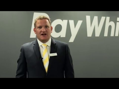 Ray White Ferntree Gully Inroom auction