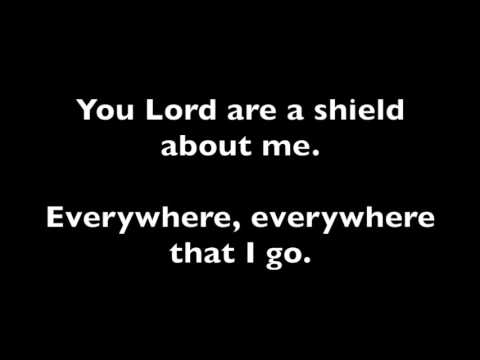 Everywhere That I Go- Lyrics