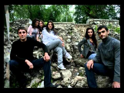 Как Живут и Гуляют Армяне СамАры