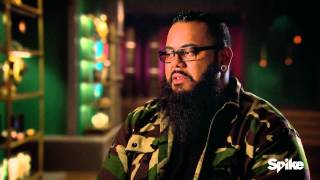 Firing Lines - Eliminated Artist Interview - Ink Master, Season 6