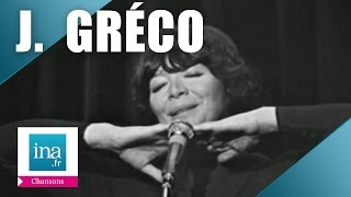 "Juliette Gréco ""Paris Canaille"" (live officiel) 