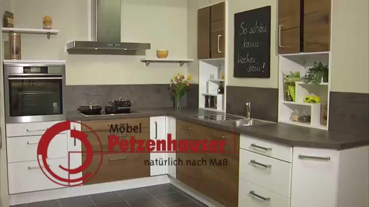 Möbel Petzenhauser In Deggendorf, Einrichtungshaus, Küchen, Montage    YouTube