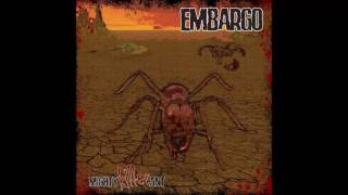 Embargo - Mighty Killer Ant (Ep)