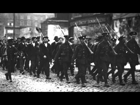 Dublin | Every County Has a Story | RTÉ 1916