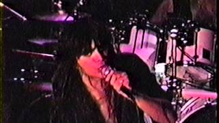 Fates Warning - Anarchy Divine(live)