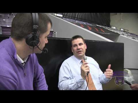 Men's Basketball: Texas A&M-Corpus Christi Recap