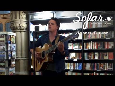 Joseph Dunwell - Battling Life | Sofar Bradford