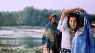 Фрагмент из кинофильма - Табор уходит в небо