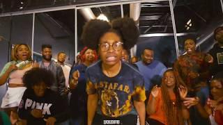 Download Video DJ Tunez - Turn Up Ft. Wizkid x Reekado Banks   ChizOhFro  (Chisom) choreo MP3 3GP MP4