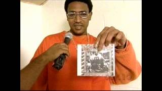 C-Murder 2005 interview from prison (B.G. interview + video shoot & more)