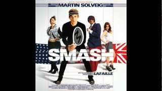 Martin Solveig - The Night Out (Album Version) HQ