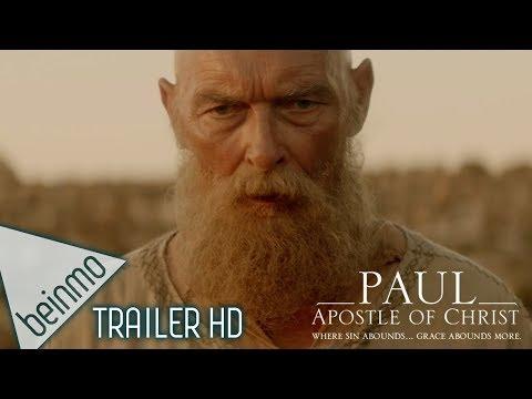Paul  Apostle of Christ   2018 Jim Caviezel, James Faulkner Movie