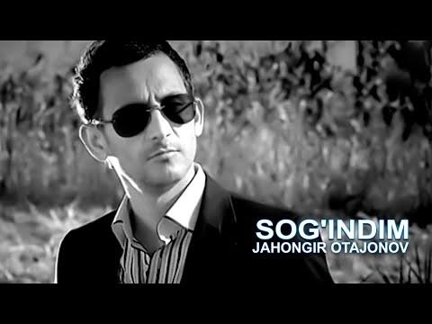 Jahongir Otajonov - Sog'indim | Жахонгир Отажонов - Согиндим