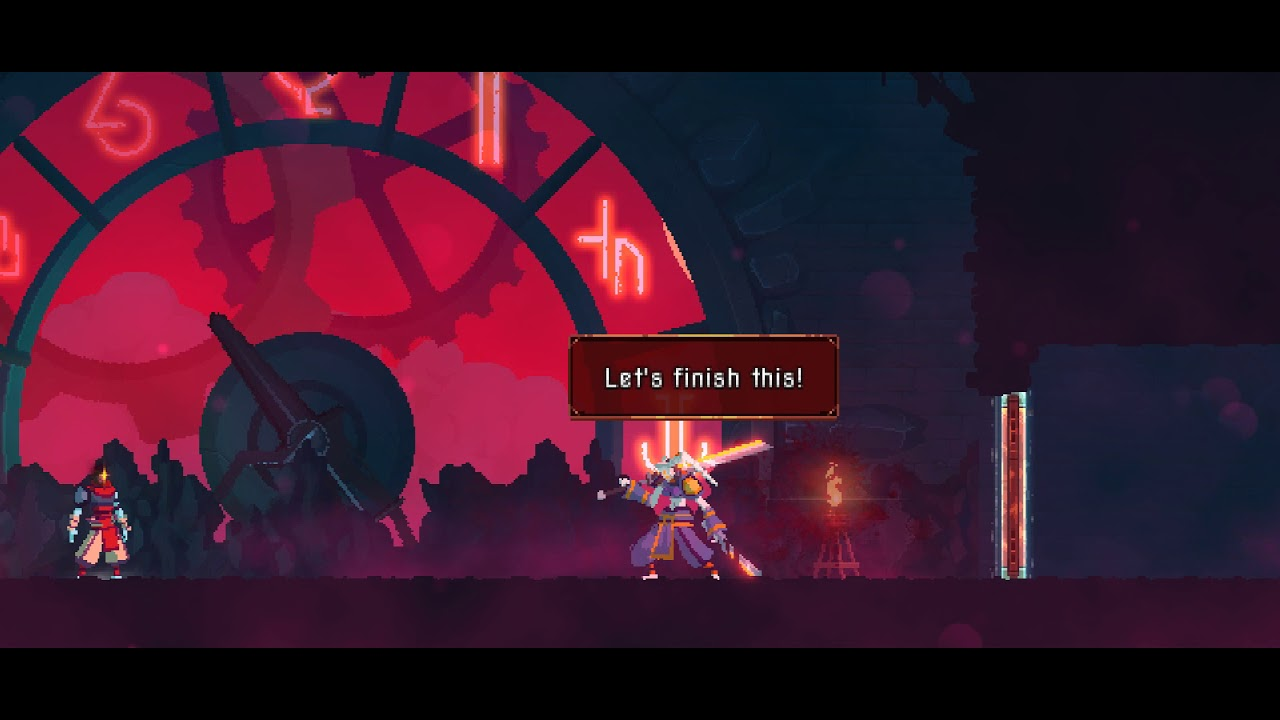 Dead cells assassin boss shieldparry build alpha youtube dead cells assassin boss shieldparry build alpha malvernweather Images