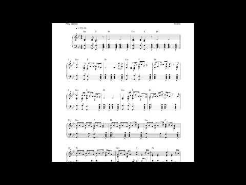 Praying - Kesha (Piano Cover) + Sheet Music