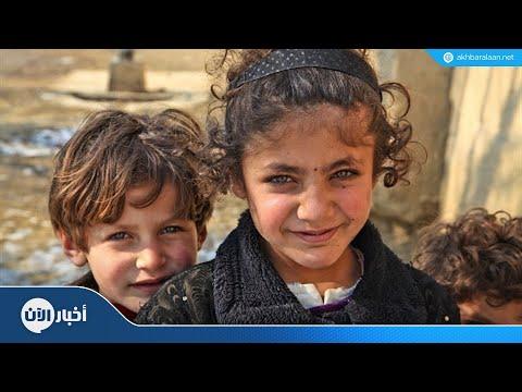 إماراتية تنشر السلام والسعادة بين ضحايا الحرب  - نشر قبل 3 ساعة